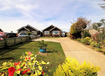 Thumbnail 3 bed detached bungalow for sale in Swanley Close, Eastbourne