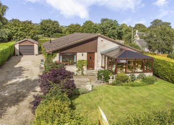 Thumbnail 4 bed bungalow for sale in Fingask, Myreriggs Road, Coupar Angus Road, Blairgowrie