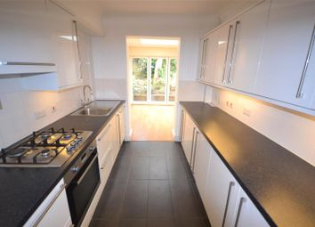 Thumbnail 3 bed semi-detached house to rent in Berridge Mews, London