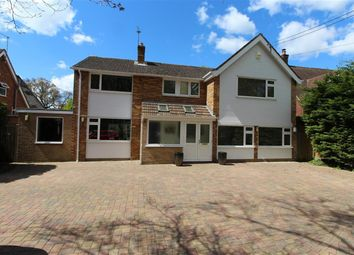 4 bed detached house for sale in Hinton Wood Avenue, Christchurch BH23