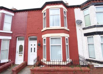 Thumbnail 3 bed terraced house to rent in Chelsea Road, Litherland, Liverpool