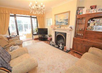 Thumbnail 3 bedroom bungalow for sale in Roding Lane South, Redbridge, Essex