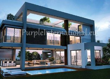 Thumbnail 3 bed villa for sale in Ayia Triada, Cyprus, Παραλίμνι, Cyprus