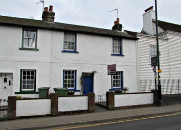 Thumbnail 2 bed cottage for sale in Old Swan Yard, West Street, Carshalton