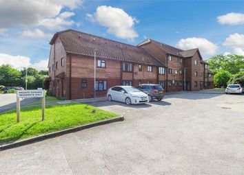 Thumbnail 2 bed flat for sale in Philpots Close, West Drayton, Middlesex
