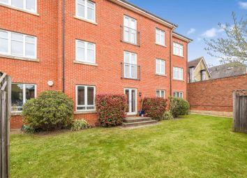 Thumbnail 1 bed flat for sale in Balfour Road, Weybridge