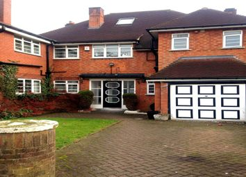 Thumbnail 1 bed property to rent in Selwyn Road, Edgbaston, Birmingham