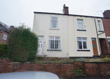 Thumbnail 3 bed terraced house for sale in Pickmere Road, Crookes, Sheffield