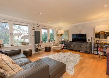 5 bed end terrace house for sale in 24 Belford Mews, Edinburgh EH4