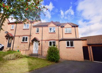 Thumbnail 4 bed semi-detached house for sale in Rose Hill Drive, Dodworth, Barnsley