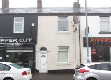 Thumbnail 2 bedroom terraced house for sale in Tottington Road, Bury