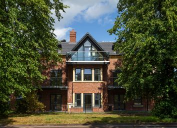 Thumbnail 2 bed flat for sale in The Limes, Guys Cliffe Avenue, Leamington Spa