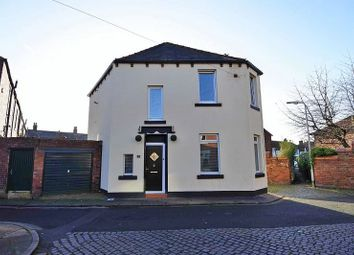 Thumbnail 2 bed detached house for sale in Grace Street, Carlisle