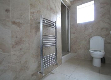 Thumbnail 1 bedroom flat to rent in Goring Road, Goring-By-Sea, Worthing