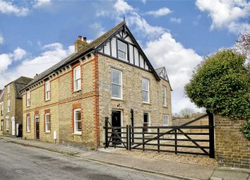 Thumbnail 4 bed semi-detached house for sale in West Street, St. Ives, Cambridgeshire