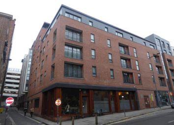 Thumbnail 2 bedroom flat for sale in Portside House, 29 Duke Street, Liverpool, Merseyside