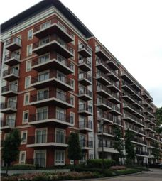 Thumbnail 1 bed flat to rent in Goldhawk House, Beaufort Square, Colindale