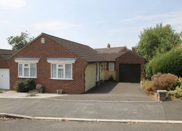 Thumbnail 3 bed detached bungalow for sale in Kings Castle Road, Wells
