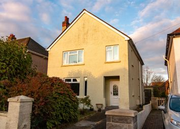 Thumbnail 3 bed detached house for sale in Queensway, Haverfordwest