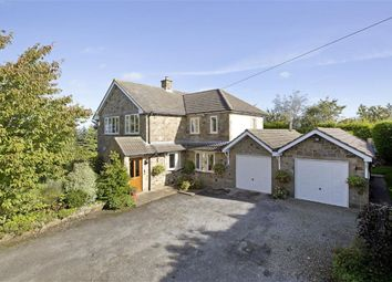 Thumbnail 5 bed detached house for sale in White Wall Lane, Harrogate, North Yorkshire
