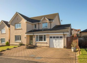 Thumbnail 5 bed property for sale in Moray Avenue, Dunbar, East Lothian