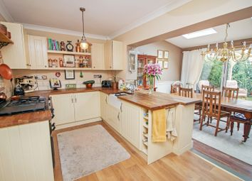 3 bed end terrace house for sale in Cedar Avenue, Gravesend, Kent DA12