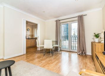 Thumbnail 2 bed flat for sale in Labrador Quay, Salford