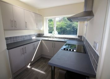 Thumbnail 2 bed flat to rent in Columbia Way, Blackburn