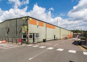 Thumbnail Warehouse for sale in ., Milnhay Road, Langley Mill, Nottingham, East Midlands, UK