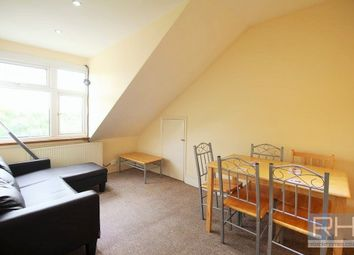 Thumbnail 2 bed maisonette to rent in West Bank, London