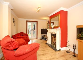 Thumbnail 3 bed terraced house to rent in Heathryfold Circle, Heathryfold, Aberdeen