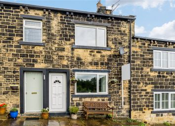2 bed terraced house for sale in Crimbles Terrace, Pudsey, West Yorkshire LS28