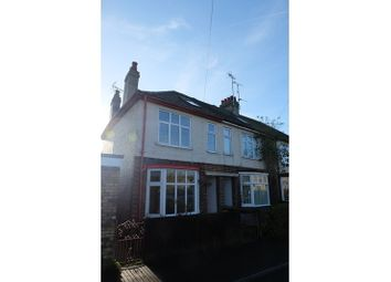 Thumbnail 3 bed end terrace house to rent in Water Street, Chesterton, Cambridge