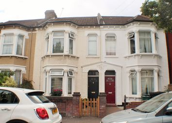 Thumbnail 3 bed terraced house to rent in Holmewood Road, South Norwood