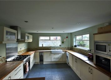 Thumbnail 4 bedroom semi-detached house for sale in Warbreck Moor, Aintree, Liverpool