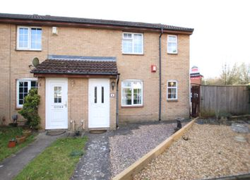 3 bed end terrace house for sale in Turner Close, Houghton Regis, Dunstable LU5