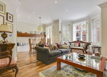 Thumbnail 2 bed flat for sale in Lauderdale Mansions, Lauderdale Road, London