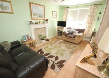 Thumbnail 2 bed end terrace house for sale in Whitebridge Drive, Darlington