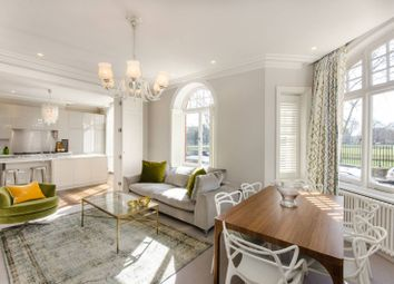 Thumbnail 3 bed flat for sale in Franklins Row, Chelsea