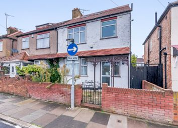 Thumbnail 4 bed semi-detached house for sale in Tiverton Road, Hounslow