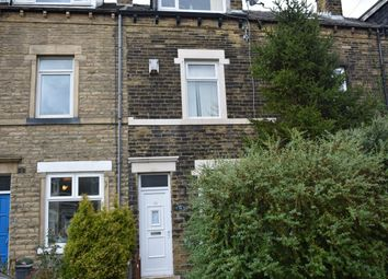 Thumbnail 2 bed property to rent in Westfield Road, Bradford