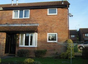 1 bed property to rent in Nuthatch Close, Weymouth DT3
