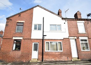 Thumbnail 2 bed terraced house to rent in York Street, Normanton