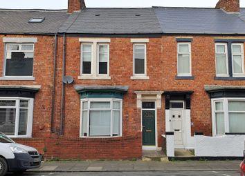 3 bed terraced house to rent in Trajan Street, South Shields NE33