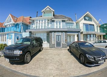 Thumbnail 5 bed detached house for sale in Southbourne Overcliff Drive, Bournemouth, Dorset