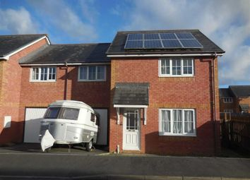 Thumbnail 3 bed property for sale in Maesmawr, Aberystwyth, Ceredigion