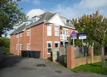 Thumbnail 2 bedroom flat for sale in 75 Poole Road, Upton, Poole