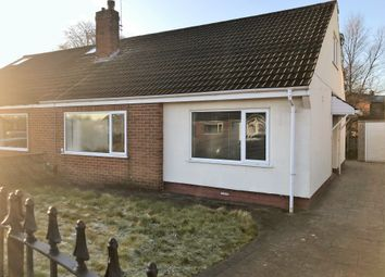 Thumbnail 3 bed semi-detached bungalow to rent in Oxford Road, Fulwood, Preston, Lancashire