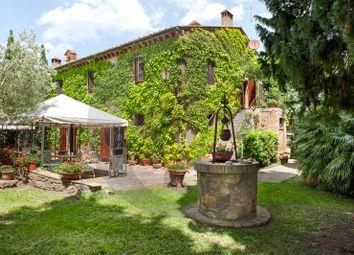 Thumbnail 4 bed farmhouse for sale in Via Marino Cappelli, Monticchiello, Pienza, Siena, Tuscany, Italy