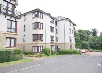 Thumbnail 3 bed flat for sale in Greenpark, Flat 10, Liberton, Edinburgh